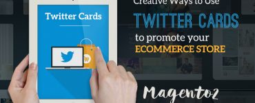 Creative Ways to Use Twitter Cards to Promote Your Ecommerce Store