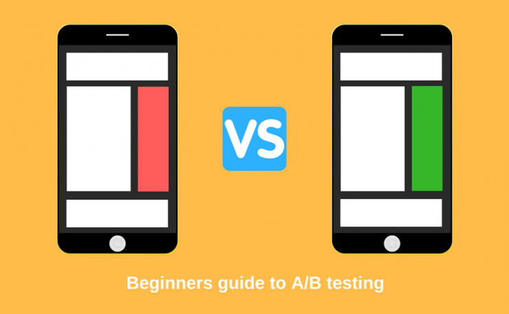 Beginners guide to AB testing