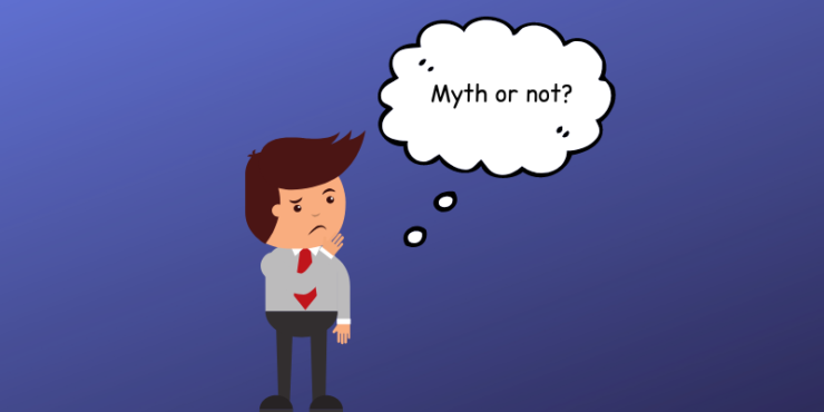 7 Conversion Rate Optimization Myths You Should Stop Believing