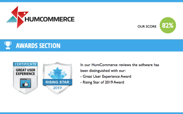 HumCommerce Review