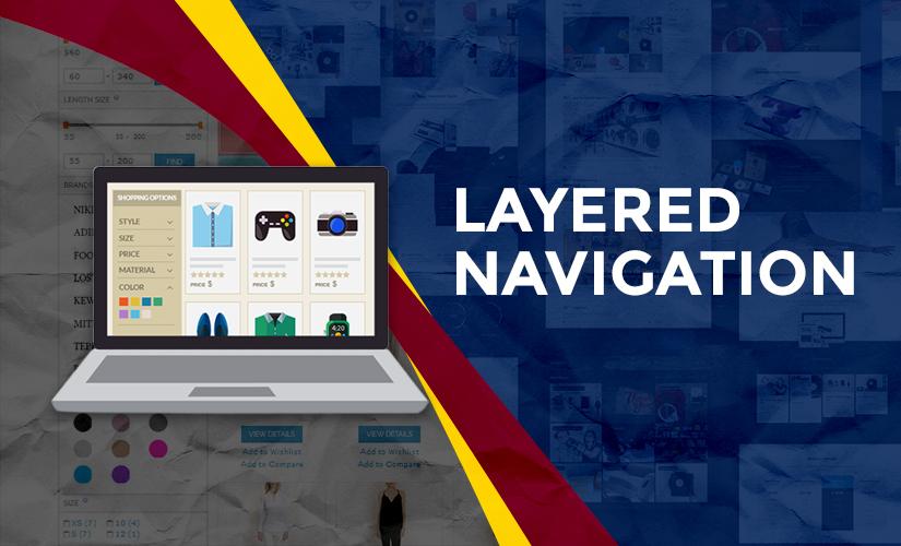 Layered Navigation