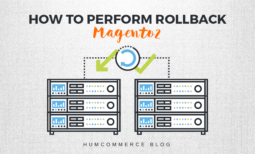 How to perform rollback in Magento 2