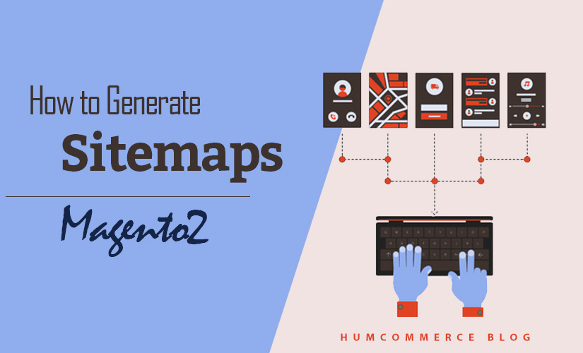 How to Generate Sitemaps in Magento 2