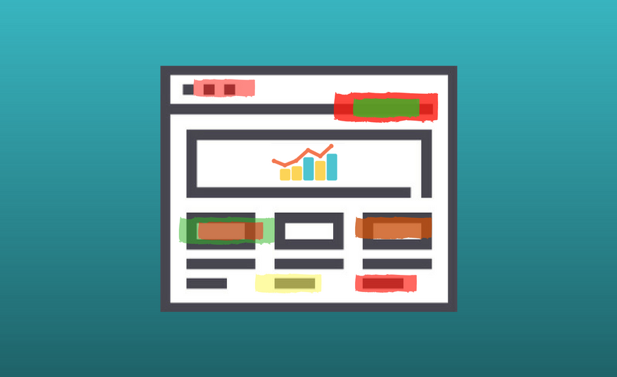 8 Ways to Read Website Heatmap and Use Them to Increase Conversion
