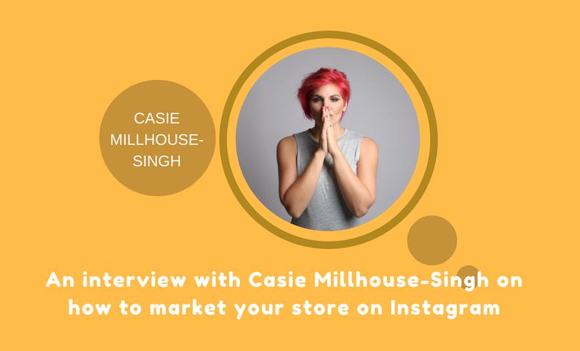 CASIE MILLHOUSE-SINGH