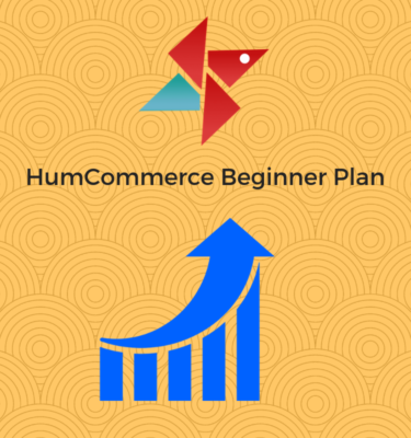 HumCommerce Beginner Plan