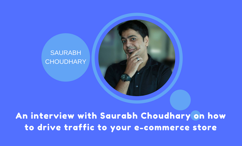 SAURABH CHOUDHARY INTERVIEW (1)