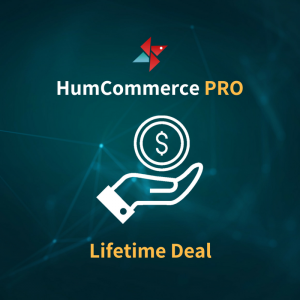 HumCommerce Pro Lifetime Deal