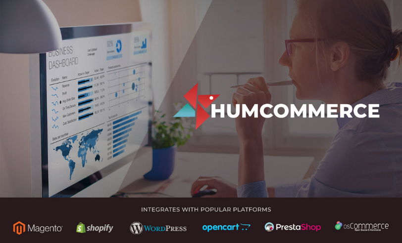 9 key features of HumCommerce