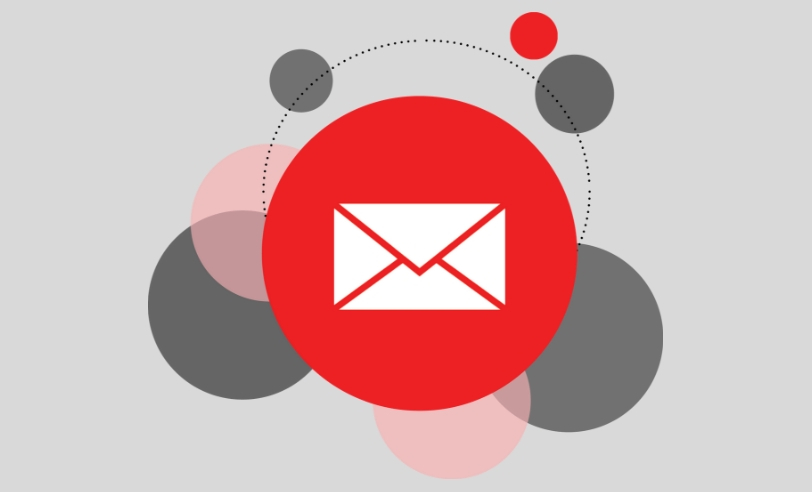 make use of email marketing
