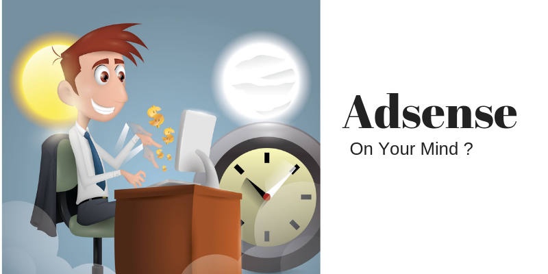 Adsense maximum revenue